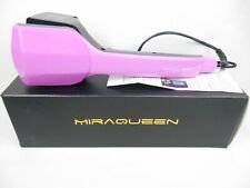 Miraqueen Professional Ceramic Curling Chamber Automatic Iron PINK (A3)