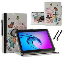 """Schutzhülle für Archos Core 101 3G Tablet Case 10.1"""" 360 Schmetterling"""