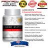 LUXXE WHITE ENHANCED GLUTATHIONE SKIN WHITENING 100%AUTHENTIC MADE IN AUSTRALIA