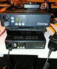 Motorola UHF Base Station Ham & Amateur Radio Transceivers