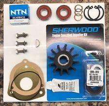 Sherwood 23977 Major Repair Kit 10615 Impeller G5 G7 G7B G45-1 G46 G50 G55-2 K90