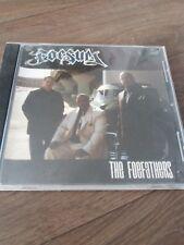 Foesum the foefathers G-funk rap