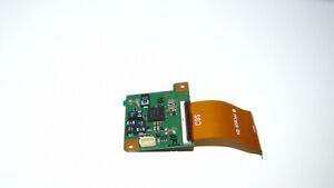 JVC GY-HM100U Control PCB board LYA20039-01B part replacement