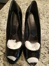 Women's Patent Leather Heels Charles by Charles David