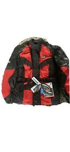Rst  textile Motorbike Jacket BRAND NEW WITH TAGS size large.