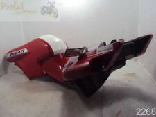 2006 DUCATI Multistrada 620 FUEL GAS PETRO TANK -RED