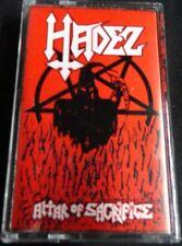 HADEZ - Altar Of Sacrifice. Official Tape
