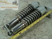 82 Kawasaki KZ550 550 LTD REAR SHOCK SHOCKS