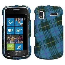 Brazaletes azul MYBAT para teléfonos móviles y PDAs Samsung