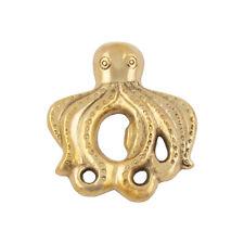 New listing Brass Octopus Beer Bottle Cap Opener Soda/Pop Top Bar/Pub Tool Nautical Decor
