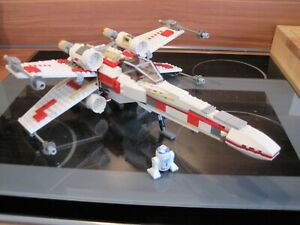 Lego 6212 Star Wars X- Wing Fighter