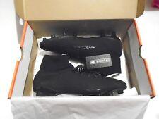 NIB Nike Hypervenom Phelon 3 DF FG Men's Soccer Cleats Triple Black 917764-001