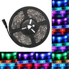 RGB IC2811 Dream Color 5M 5050 150Leds Waterproof LED Strip Light + DC 12V Power