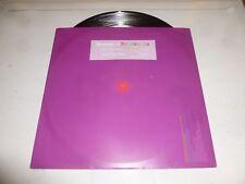 "Sexus via xenomania-COME TU BACI - 1996 UK 4-TRACK 12"" VINILE SINGOLO"