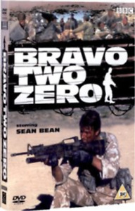 Sean Bean, Steve Nicolson-Bravo Two Zero DVD NEW