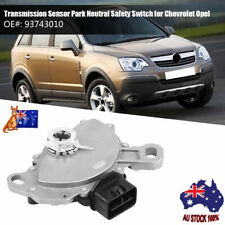 Auto Transmission Sensor Park Neutral Safety Switch for Chevrolet Opel 93743010