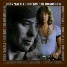 JOHN MAYALL: Rockin the roadshow  (1981) plus 70's jazz tracks CASTLE 2CD Neu