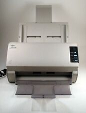 Fujitsu ScanPartner FI-4120C Color Duplex High Speed Document Scanner