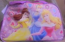 NEW DISNEY PRINCESS DUFFY/GYM BAG