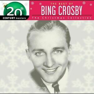 Best of Bing Crosby: 20th Century Masters/The Christmas Collection by Bing..12