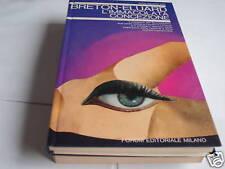 BRETON - ELUARD, l'immacola concezione, Forum 1968