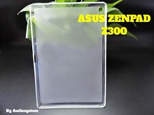 CUSTODIA COVER IN SILICONE Per ASUS ZENPAD 10 Z300 Z300CL TPU CASE MORBIDO