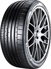 215-40-16 2154016 86W CONTINENTAL SPORT CONTACT  PERFORMANCE TYRES NEW