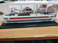 Locomotore CC 40101 (1964) SNCF - HO 1:87 Atlas Modello Statico