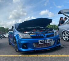 Vauxhall Astra VXR Stage 3 Performance Remap file 300BHP RnD Tuned