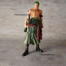 ONE PIECE - Roronoa Zoro Special Ver. Master Stars Piece Pvc Figure Banpresto