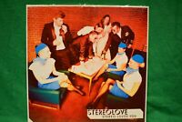 STEREOLOVE – STEREO LOVES YOU Columbia 2012 2LP German ALTERNATIVE ROCK POP SS