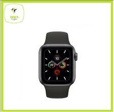 Apple Watch Series 5 40mm Black MWV82 Brand New Jeptall