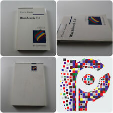 Commodore Amiga Workbench 3.0 User's Guide