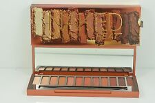 Urban Decay Naked Heat Palette 12 Shades Brand New in Box Full Size