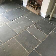1 Musterstück Château Gris Sandstein Fliesen Wand Boden Platten Naturstein
