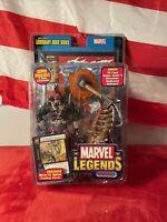"NEW ToyBiz Marvel Legends Vengeance Legendary Rider Series 7"" Action Figure 2005"