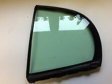 98 - 05 LEXUS GS300 GS400 GS430 Left Rear Door Window Quarter Glass