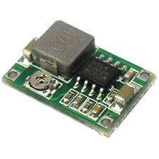 10 un. Mini 360 3 A Voltaje de Corriente Directa bajar Convertidor Buck Módulo de potencia de 3.3 V 5 V 9 V 12 V
