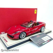 Ferrari 812 GTS Rosso 70 Anni MR COLLECTION 1/18 #FE030E
