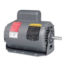 RL1206A 1/3 HP, 1725 RPM NEW BALDOR ELECTRIC MOTOR