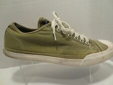 Converse-Jack Purcell Casual Shoes For Men - Green - Size 10.5 - 1071
