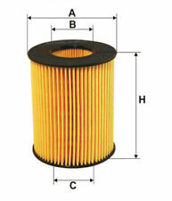 OE665 - Filtron Oil Filter