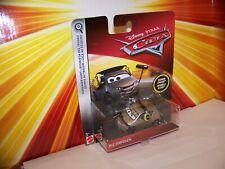 Disney Cars Super Chase Biz Torosen Scavenger Hunt Treasure Hunt Mattel Pixar