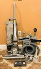 Kirby Ultimate G Bagged Upright Vacuum Cleaner w/ Complete Attachment Set