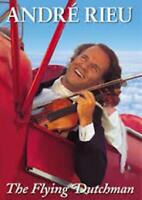The Flying Dutch Man - Rieu Andre DVD Sealed ! New !