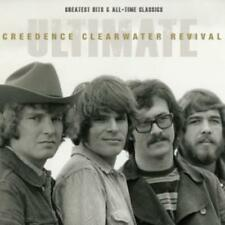 Greatest Hits & All-Time Classics von Creedence Clearwater Revival (2012)