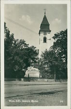 Ansichtskarte Wien XXI. Aspern Kirche  (Nr.904)