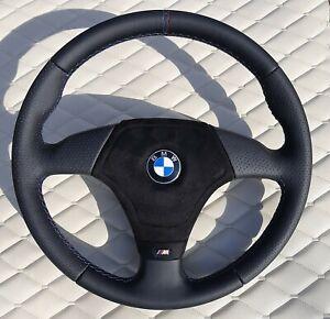 BMW   e36  m3 325, 328, 320  steering wheel  nappa leather
