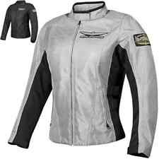 Honda Goldwing Mesh Street Riding Protection Gear Women's Motorcycle Jacket