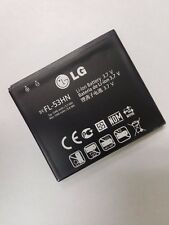 Genuine LG Optimus 2X P999 G2X C729 DOUBLE PLAY BATTERY FL-53HN SBPL0103001